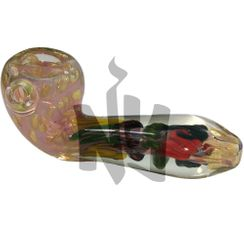 Cool Sherlock Pipes with Color Changing Glass
