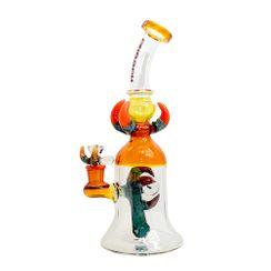 Glass Dragon Dab Rig by Cheech Glass