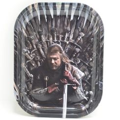 Game of Thrones Rolling Trays