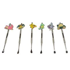 Pokemon Dabber Tools and Containers