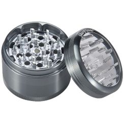 Sharpstone Herb Grinder with Clear Top