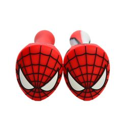Silicone Spiderman Pipe
