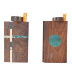 Wooden One Hitter Dugout Pipe