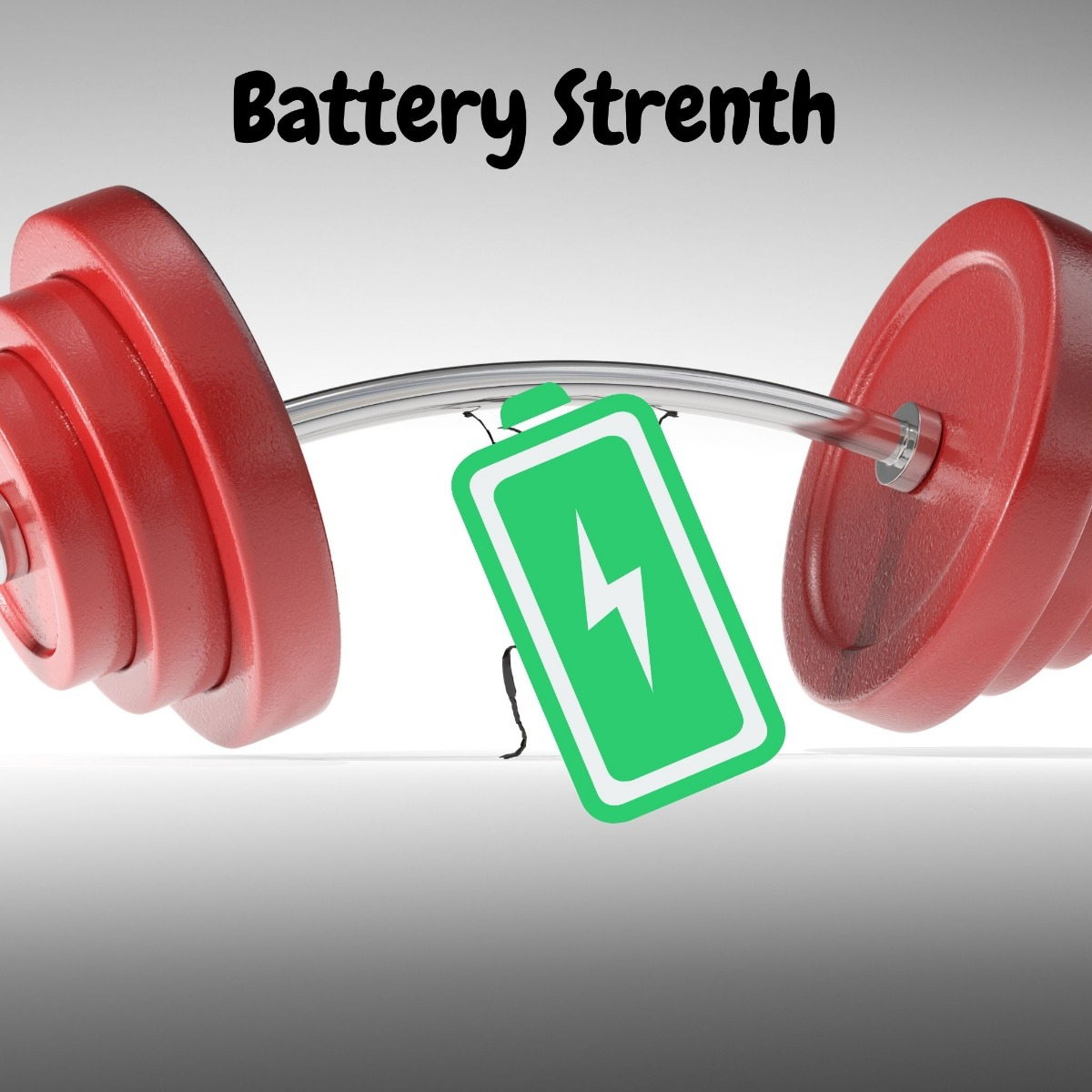 full battery lifting weights