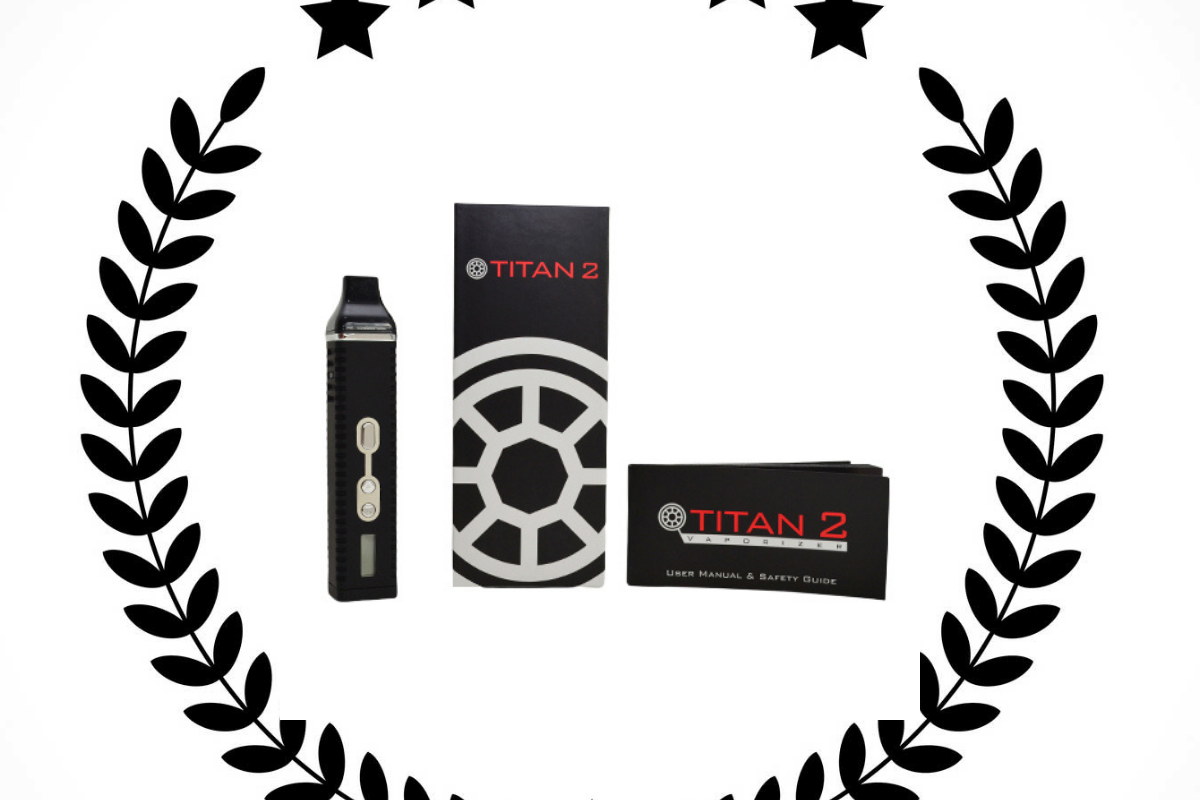 Titan 2 is one of the leading products in the market place