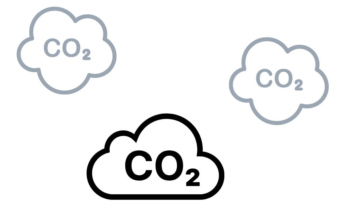 picture of co2 cloud