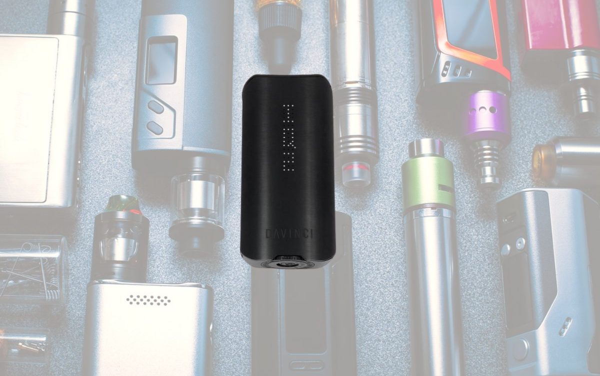 What type vape would best fit you?