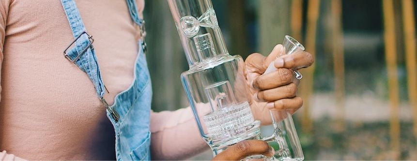 How to Use a Percolator Bong